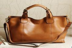 Brown Leather Tote/ Shopping bag/ iPad Bag/ Shoulder Bag/ Woman bag/ Leather Satchel/ Briefcase handbag/ purse by liangjenystoudio. - handbags in us, wholesale handbags purses, purses cheap designer handbags Sac Michael Kors, Handbags Michael Kors, Tote Handbags, Crossbody Bags, Hermes Handbags, Cheap Handbags, Luxury Handbags, Handbags 2014, Luxury Purses