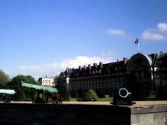 Where Is It Wednesday: Where in Paris was this picture taken?