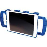 IOGRAPHER Mobile Media Case for iPad mini (Blue)