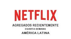 Títulos Agregados Recientemente a Netflix en América Latina: Cuarta semana de junio 2017 - http://netflixenespanol.com/2017/06/29/titulos-agregados-recientemente-netflix-america-latina-cuarta-semana-junio-2017/