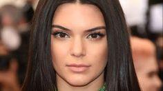 Μάθετε τα #τρικ #ομορφιάς της #Kendal #Jenner #BeautyTips   #Face   #Πρόσωπο   #Μακιγιάζ