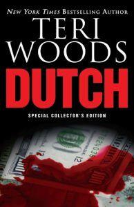 'Dutch' by Teri Woods
