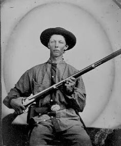 Solomon Moore, Co. K, 6th NC. The 6th was part of Law's Brigade who were badly scuffed up at the eastern edge of the Miller cornfield. Moore is listed as WMIA on the AOTW website.
