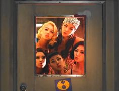 You Don't Love Me Spica - Window