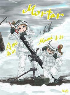 Anime Military, Military Women, Manga Anime, Anime Art, Character Art, Character Design, Anime Weapons, Anime Warrior, Anime Drawings Sketches