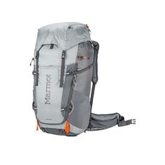 b6976755453 Graviton 48 Pack 48 liters of storage for all your gear on multi-day treks  anywhere in the world.