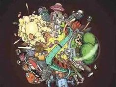 ▶ Fat Freddy's Drop - This Room - YouTube
