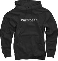 blackbear merch hoodie