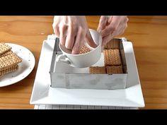 Mojé las galletas en leche y preparé esta deliciosa TARTA en 10 minutos - YouTube