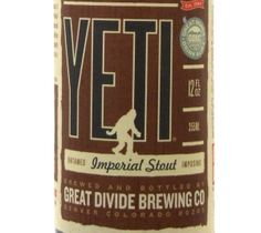 Great Divide Yeti Imperial Stout 355ml Beer in New Zealand - http://www.bebeer.co.nz/beer-from-belgium-in-nz/great-divide-yeti-imperial-stout-355ml-beer-in-new-zealand/ #nzbeer #beernz #NewZealand