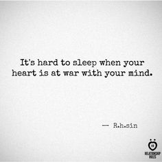 Relationship Rules. Heart vs Mind