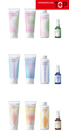 Packaging Wedding Planning Advice - How To Get Started Wedding planning can be intimidating at first Skincare Packaging, Cosmetic Packaging, Beauty Packaging, Brand Packaging, Luxury Packaging, Packaging Ideas, Cosmetic Design, Grafik Design, Bottle Design