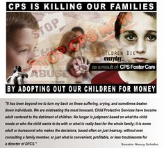 32 Best Corrupt CPS!! Give Back Our Babies!! images in 2018