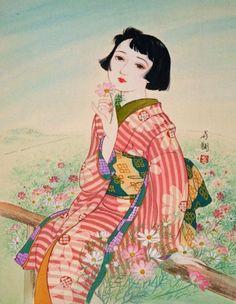 Japanesefashion Painter kishou ♡♡♡ Blog originating the Lolita fashion is here ♡ http://www.wunderwelt.jp/blog/english