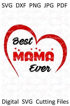 Love my tribe SVG Greatest Mom Svg Happy mothers day svg mama svg Grandma best mom svg Mothers day mother svg Mommy svg SVG