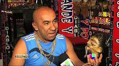 RAMIRO CHAMAN UNIVISION - YouTube
