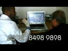 Blood Test Solutions - Errol Denton - Livebloodtest.com