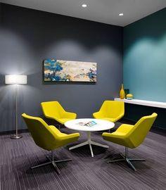 The @KeilhauerDesign Cahoots Chair #PeabodyPicks #interiorDesign #officefurniture