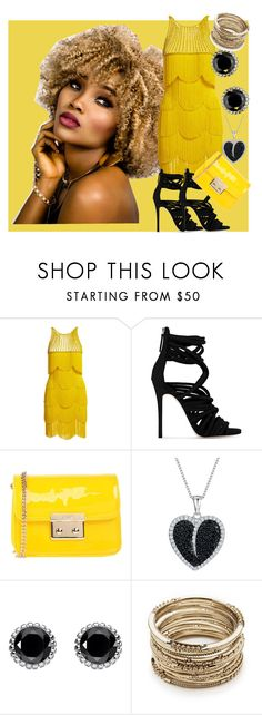"""""""Untitled XIII"""" by pink-doll-house on Polyvore featuring Naeem Khan, Giuseppe Zanotti, POMIKAKI, Jools by Jenny Brown, Thomas Sabo and Sole Society"""
