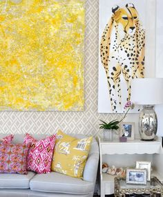 Chinoiserie Chic: Spring Is In The Air