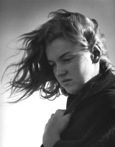 Norma Jeane (Baker) Mortenson (MM) Marilyn Monroe -