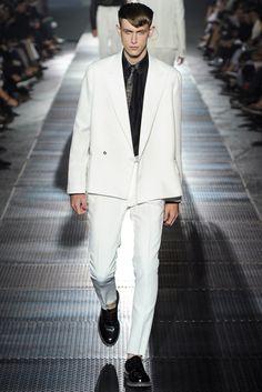 Lanvin   Spring 2013 Menswear Collection   Style.com