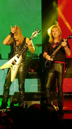 Judas Priest - Hamburg, 08.06.2015