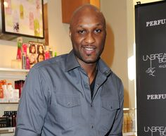 """Lamar Odom is finally getting better """"little by little."""" Find out more about his progress at Usmagazine.com!"""