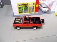 Greenlight All-Terrain Dodge Ramcharger