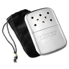 Zippo Hand Warmer   Novelty ConceptNovelty Concept