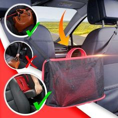 Cool Gadgets To Buy, Car Gadgets, Pet Barrier, Diy Fashion Hacks, Man Cave Art, Cool Inventions, Recycled Furniture, Organization Hacks, Car Accessories