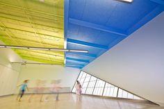 Duranes Elementary School / Baker Architecture + Design (9)