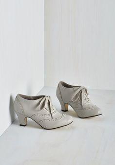 Sale - Dance It Up Heel in Dove
