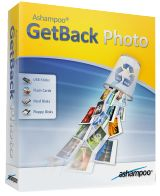 Ashampoo Get Back Photo 1.0.1 Giveaway