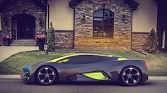 A LADA megépítette első luxus autóját, és 7 millióért árulja ! ~ - Racing, Marvel, Bmw, Luxury, Running, Auto Racing