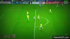 Increible atajada de David Ospina vs Lionel Messi - Argentina vs Colombia Copa America 2015 HD