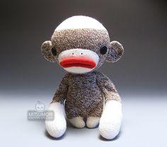 You Love Sock Monkeys