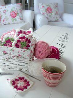 Country crochet!