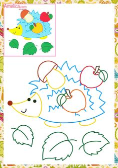 Boy Coloring, Coloring For Kids, Coloring Books, Coloring Pages, Painting For Kids, Art For Kids, Crafts For Kids, Preschool Learning Activities, Teaching Kindergarten