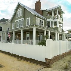 Beach House, Virginia Beach