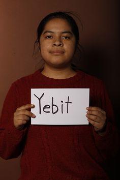Yebit, Ana González, LEGCE, UMM, Monterrey, México