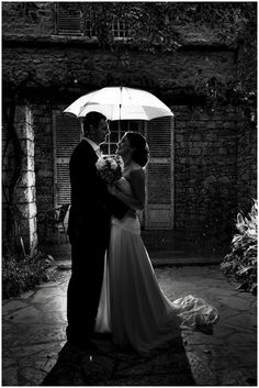 from pinner: achin grover bridal rain from 'A French Style Wedding' Blog