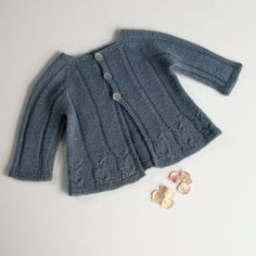 Baby Girl Sweaters, Baby Knitting Patterns, Little Ones, Club, Pullover, Crochet, Inspiration, Design, Fashion