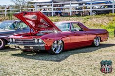 69 Chevelle El Camino - Don\'t mess with auto brokers or sloppy open transporters. Start a life long relationship with your own private exotic enclosed transporter. http://LGMSports.com or Call 1-714-620-5472 today