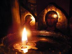 ταραΝΑΚΟΥνηματα: Σαρακοστή: Περίοδος νηστείας, προσευχής, ταπείνωση...