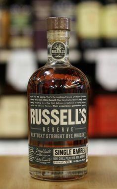 Review #158: Russel's Reserve Single Barrel Rye http://ift.tt/2EfD63X