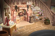 Visual Development from Tangled by Victoria Ying  - disney concepts & stuff