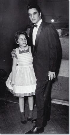 14- Brenda Lee , Elvis Presley 2