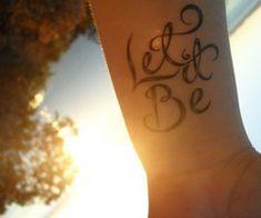 Las 85 Mejores Imágenes De Tattoos About The Beatles