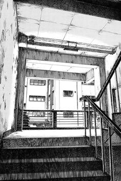 白黒 : Photo
